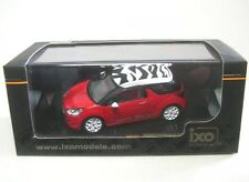 Citroen DS3 Sport Chic (red/blanco) 2011