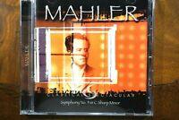 Mahler - Symphony No. 5 In C Sharp Minor  - CD, VG