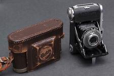 1950 Balda Baldinette Viewfinder 35mm w/Schneider-Kreuznach Radionar 50mm f/3.5