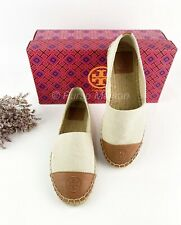 Used Once Tory Burch Espadrille size 6 US