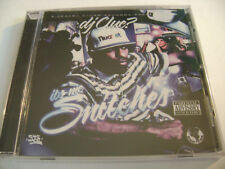 DJ Clue? - It's Me Snitches (CD, 2007) Desert Storm South / Brand New Sealed