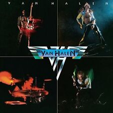 Van Halen by Van Halen  CD  disc only,  in really nice condition !  LOW PRICE !!