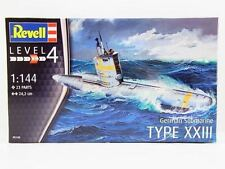Modellini statici di barche, navi, imbarcazioni sottomarino