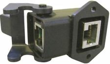 Harting HAN 3A RJ45, Right Angle RJ45 Connector Female