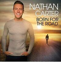 Nathan Carter - Born For The Road [CD]