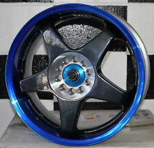 "16X7"" 5/100 SPARCO NT MAG WHEELS SUITABLE FOR SUBARU."