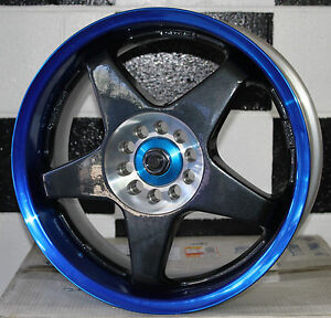 """16X7"""" 5/100 SPARCO NT MAG WHEELS SUITABLE FOR SUBARU."""