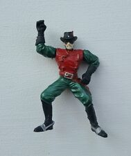 Vtg The Masked Bandit Figure Chap Mei 1996 Rare Retro Collectable