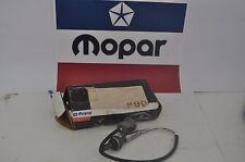 NEW MOPAR O2 Oxygen Sensor Sebring Stratus Caravan Voyager 1996-2000
