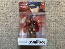 Ike Nintendo Amiibo Figure No. 24 Brand New Sealed
