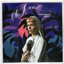 (EO565) Oh Land, Renaissance Girls - 2013 DJ CD