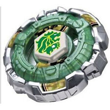 New Fang Leone LEON 4D Beyblade Fusion Metal Masters BB-106 STARTER Launcher Toy