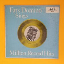 FATS DOMINO s/t LP9103 LP Vinyl VG+ Cover VG+