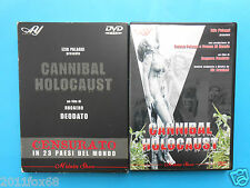 dvd,film,horror,movie,cannibal holocaust,ruggero deodato,robert kerman,ortolani