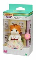 SYLVANIAN FAMILIES - TOWN MAPLE CAT TOY