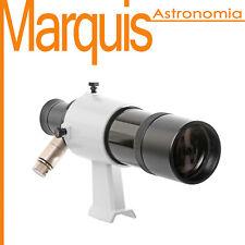 Skywatcher CERCATORE ILLUMINATO 9x50 CON SUPPORTO Astronomia Marquis