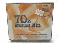 Various Artists - Seventies Greatest Hits [Sealed  CD]