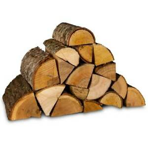 Chiminea Hardwood Logs. Free Delivery.