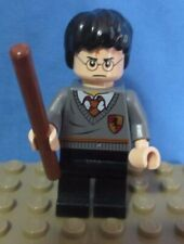 Lego 4736 Harry Potter Minifigures Minifigs Harry Potter Freeing Dobby