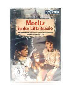 DVD Moritz in der Litfaßsäule