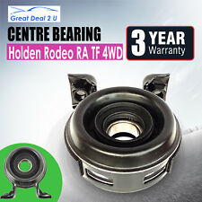 Drive Shaft Centre Bearing for Holden Rodeo RA TF TFS 88-08 Jackaroo Montero 4WD