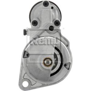 Remanufactured Starter  Remy  17473
