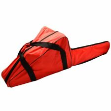 12'' 14'' 16'' Chainsaw Carrying Bag Case Protective Holdall Holder Box for C…