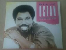 Billy Ocean - The Collection The Best Of Greatest Hits Essential 2CD + Slipcase