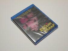 The Dark Half Blu-ray Shout Factory Rare Oop