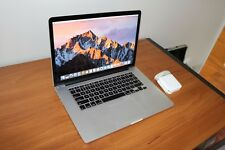Apple MacBook Pro Retina 15.4'' Core i7 2.5ghz 16gb Ram 512gb SSD 2014 WSM601