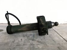 Hydraulikzylinder, einfachwirkend ex Bundeswehr ca. 1000 mm hub