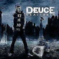 Deuce - Nine Lives (FSM067) NEW CD