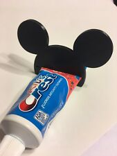 Mickey Tooth Paste Squeezer (Choose your color!)
