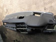 BMW X5 X6 E70 E71 cuir noir tableau de bord avec Heads Up Display airbag passager
