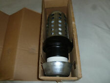 "New In Box Wilkerson F33 -08-000 1"" Pneumatic Exhaust Muffler Air Compressor Nib"