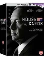 Kevin Spacey DVD & Blu-ray Movies RED