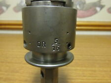 """Cleveland Twist Drill National Acme Vers-O-Tool 5/16"""" DR Revolving Die Head"""