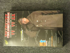 DRAGON Cyber-Hobby Exclusive WILLIAM German POW Camp 1944/45 #70128 1/6th Figure