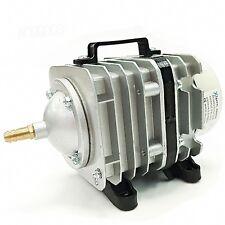 50L Air Compressor Aquarium KIT Pump, Fish Ponds, Hydroponics