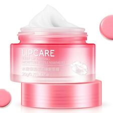 2017 Jelly Lip Care Collagen Mask Membrane Moisture Essence Makeup Sleepi.UK