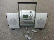 Delphi Skyfi2 Xm Sirius Satellite Radio & Dock Cd Audio System Sa10034