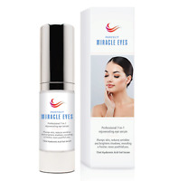 My Perfect Miracle Eyes 150 applications. 15ml gel serum Cosmetic, look younger