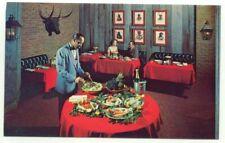 Bala Cynwyd PA Marriott Motor Hotel Postcard ~ Pennsylvania