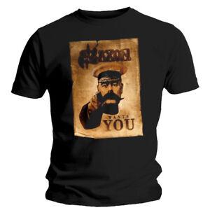 Saxon Call to Arms Men's T-Shirt