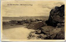 CP 62 PAS-DE-CALAIS - Cap Gris Nez - Côté Ouest de la Plage