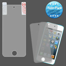 2x Great quality Screen Protector Film Guard for Apple iPod Touch 6th 5th Gener