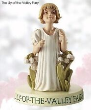 Cicely Mary Barker LILY OF THE VALLEY Flower Fairy NIB