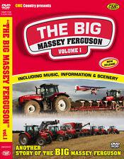The Big Massey Ferguson Vol 1