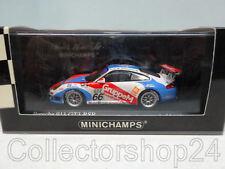 Minichamps : Porsche 911 GT3 RS Spa 2005 - 400056466