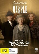 Miss Marple - By The Pricking Of My Thumbs (DVD, 2007) - Region 4